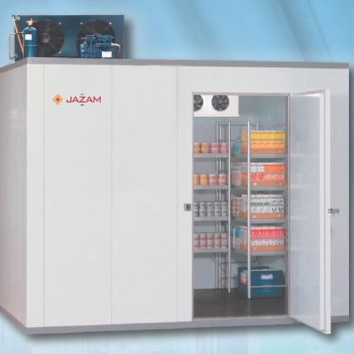 camara de refrigeracion, camara frigorifica, cámara fresco